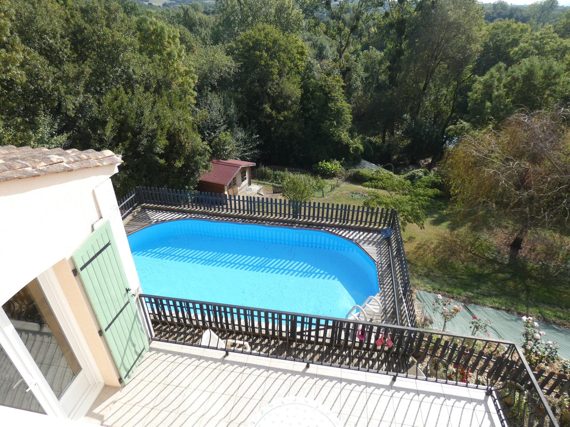 Sale Villa - Mansle