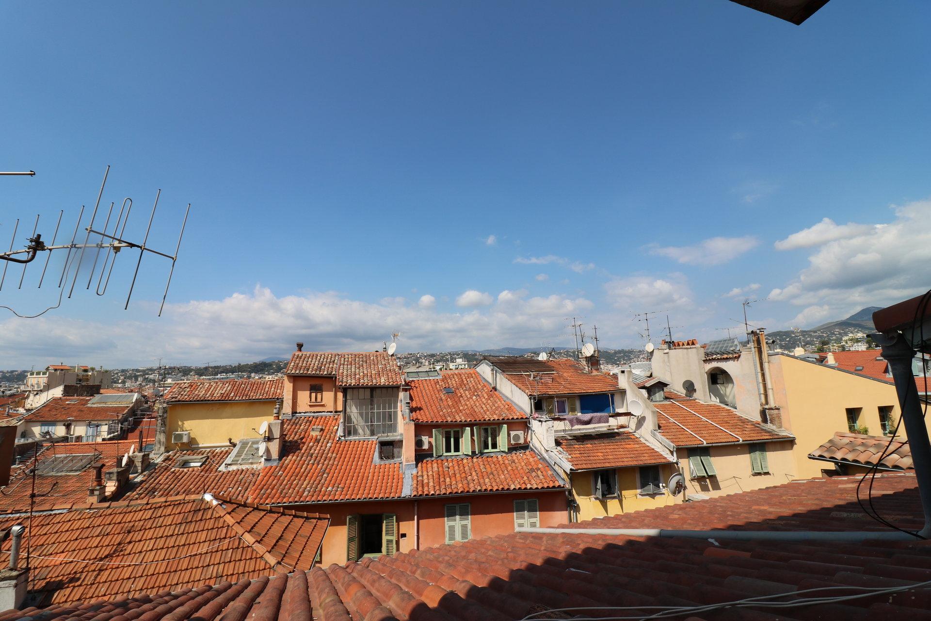 Sale Apartment - Nice Vieux Nice