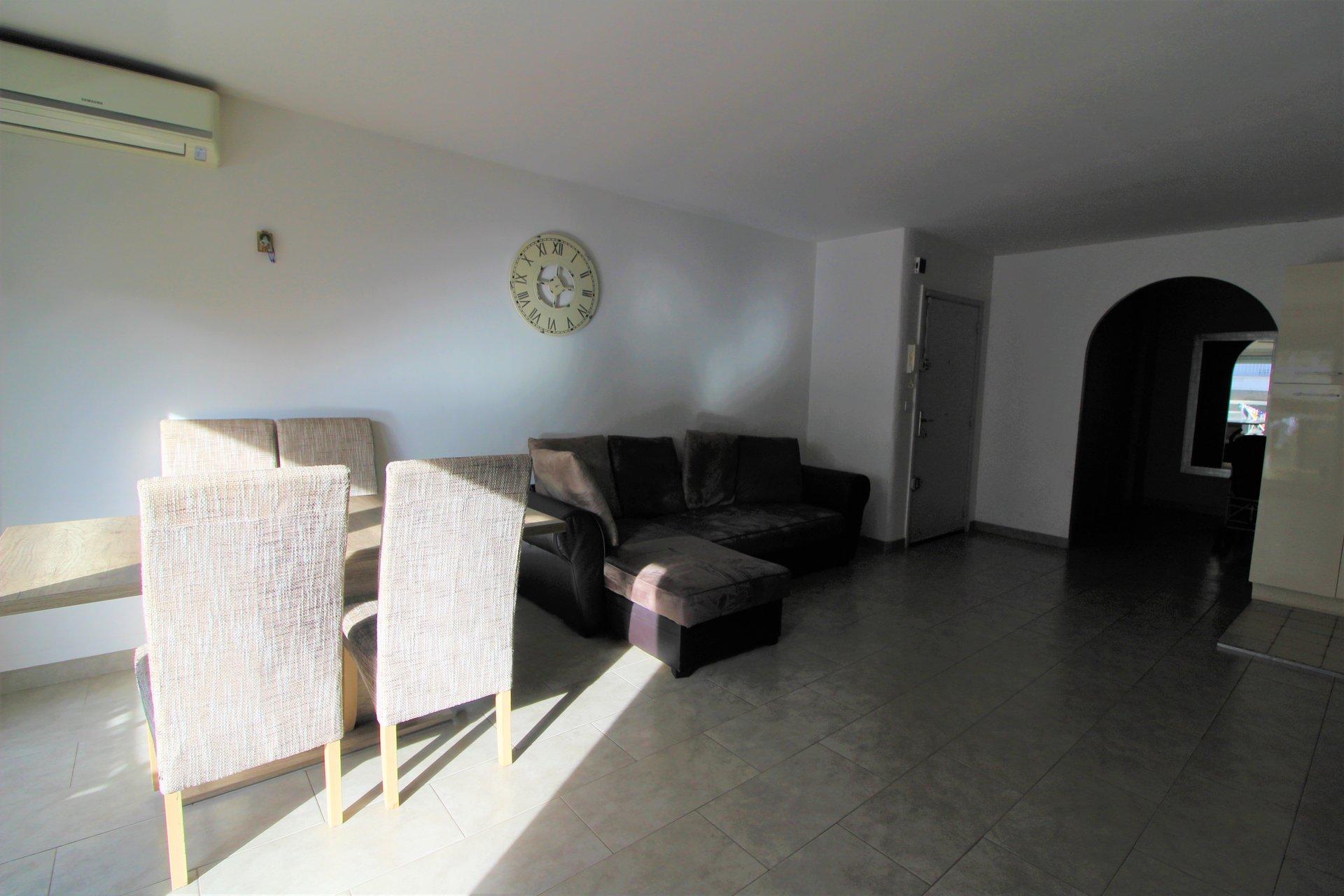 NICE GAMBETTA/CHATEAUNEUF F3 80.8 m²