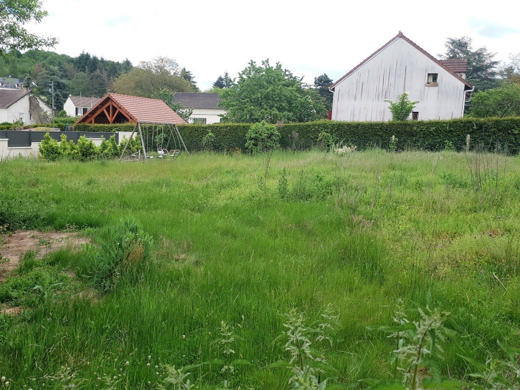 Sale Building land - Saint-Chéron