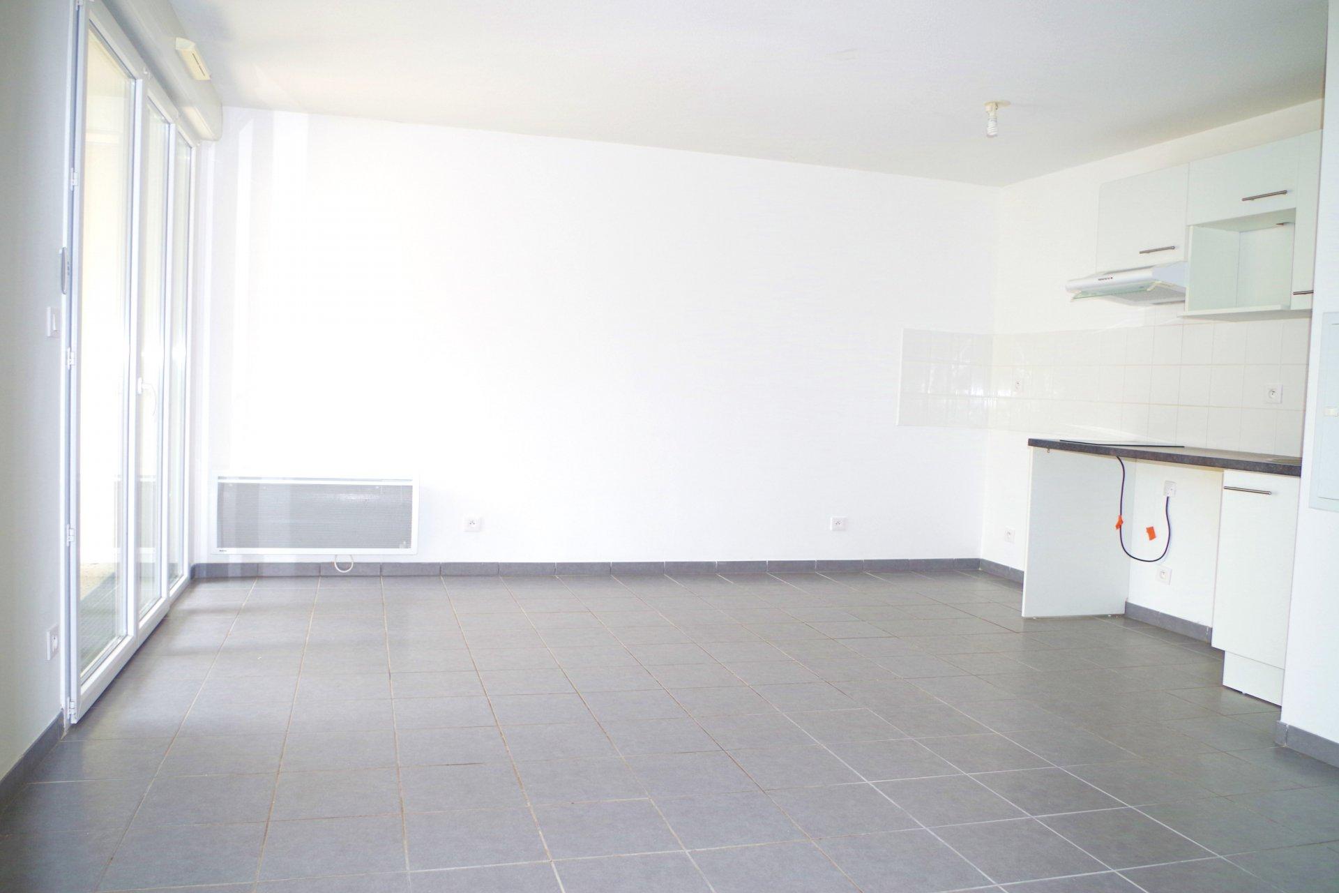 APPARTEMENT T2 - 48 m² - CASTANET TOLOSAN