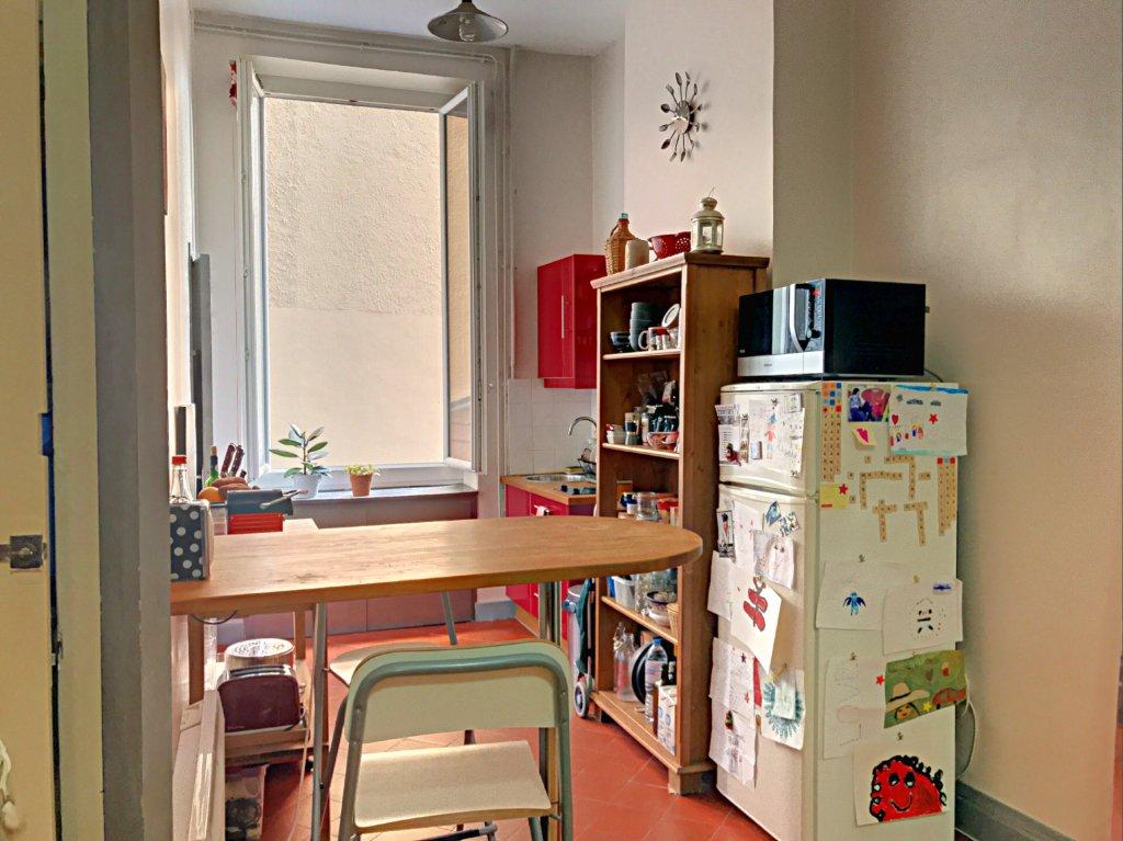 Achat Appartement Surface de 30 m², 1 pièce, Lyon 3ème (69003)