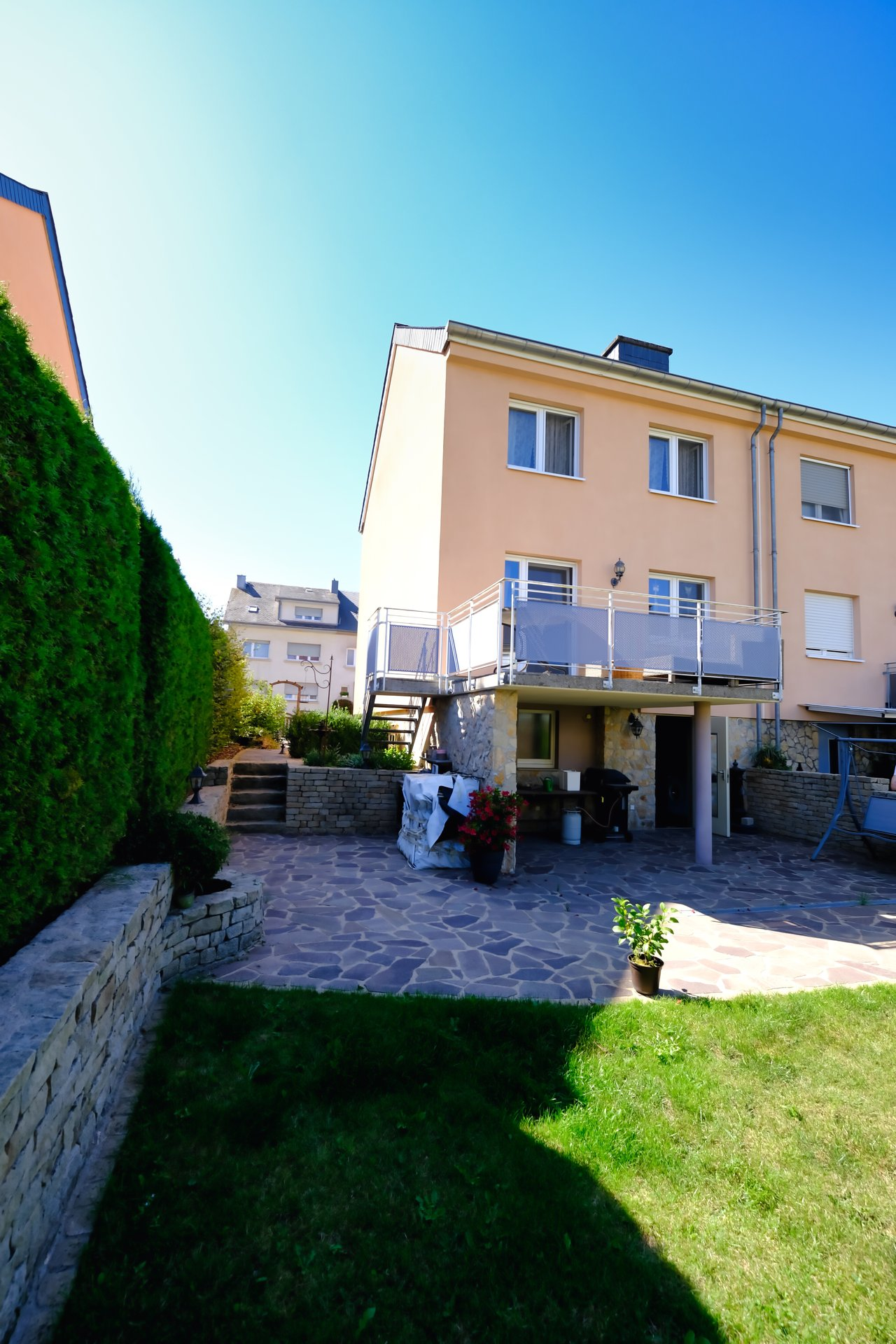 Sale House - Differdange - Luxembourg