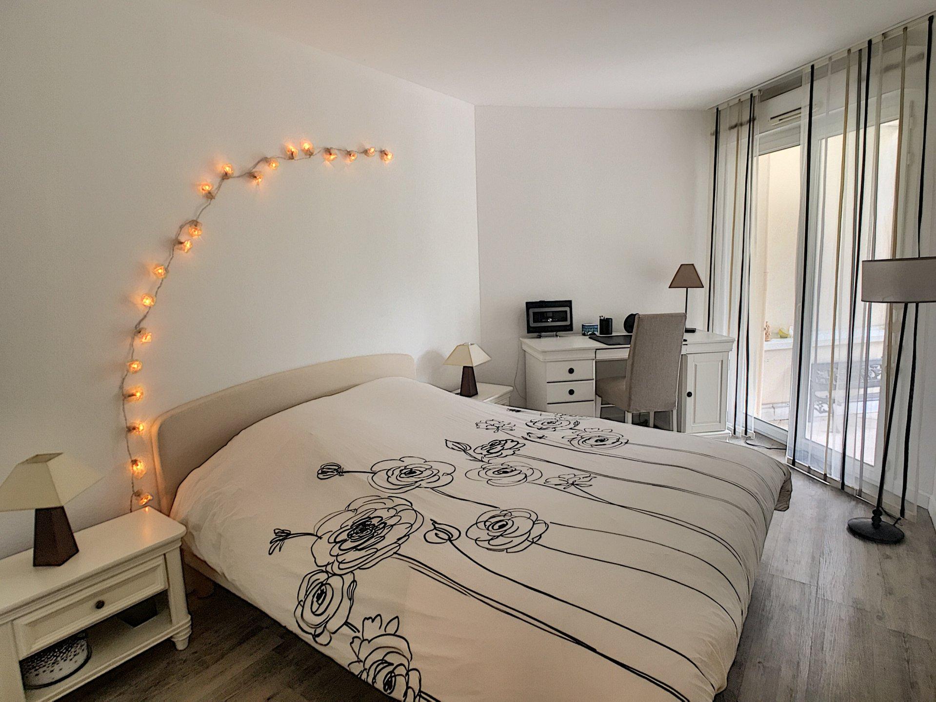 Продажа Апартаменты - Антиб (Antibes)