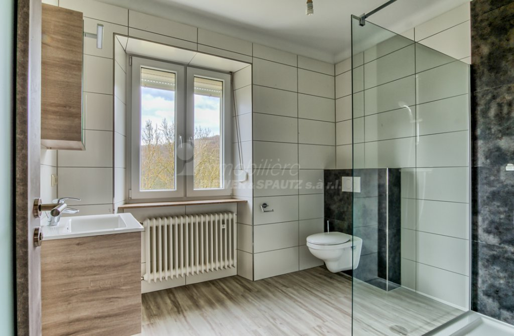 SOLD - spacious house with 5-6 bedrooms in Fouhren (Diekirch)