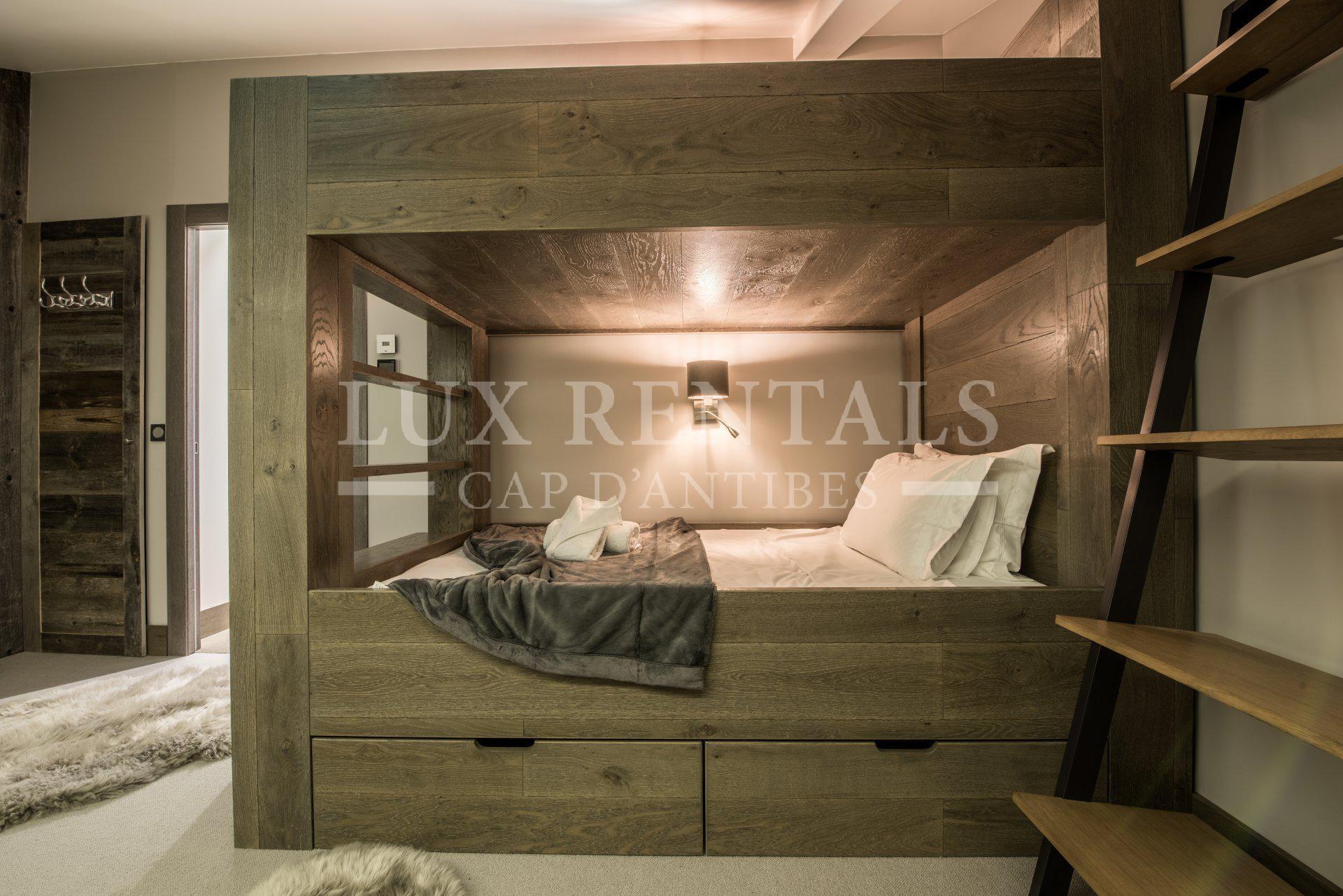 Сезонная аренда Квартира - Куршевель (Courchevel) Moriond 1650