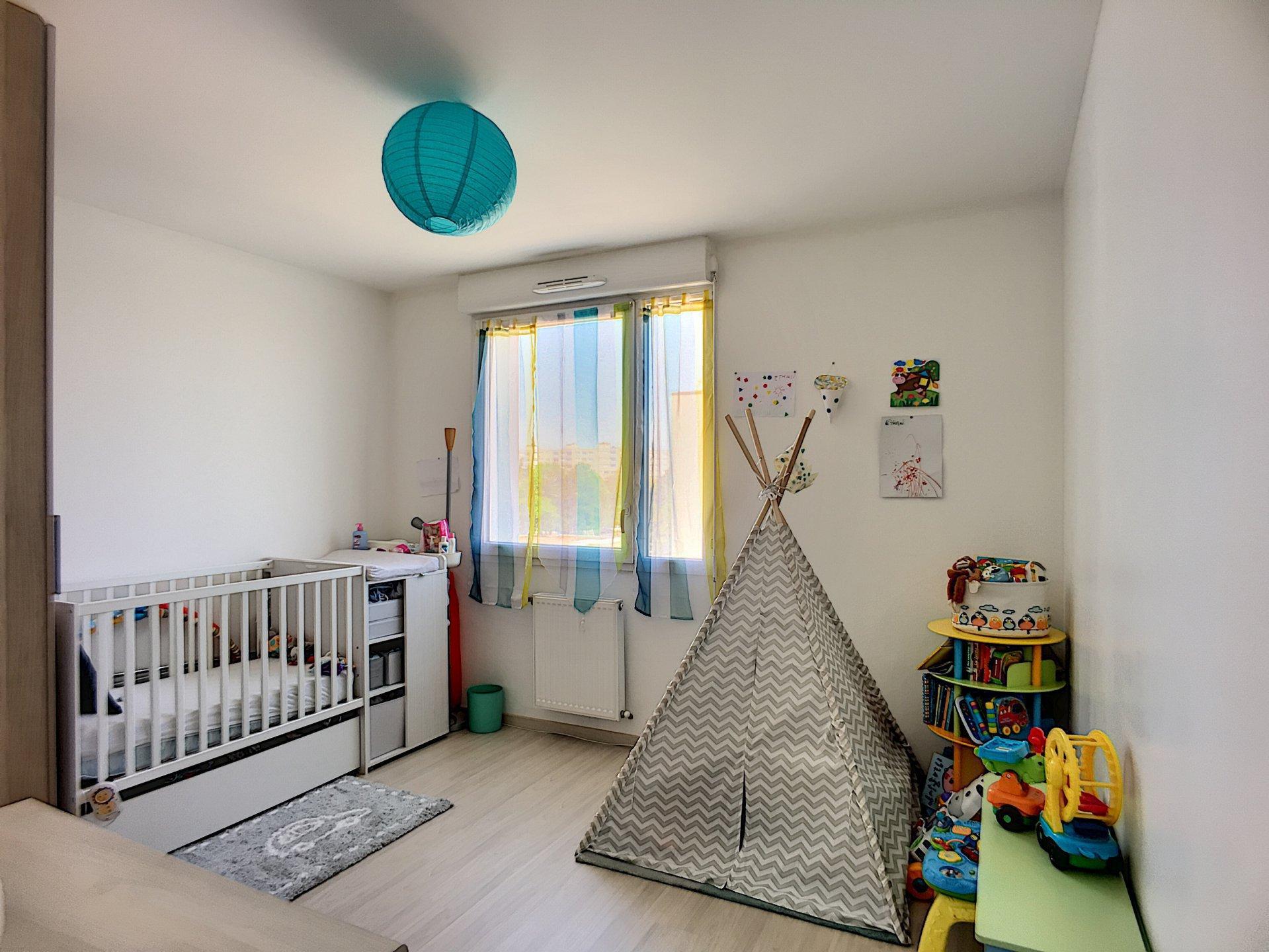 Vente Appartement - Vénissieux