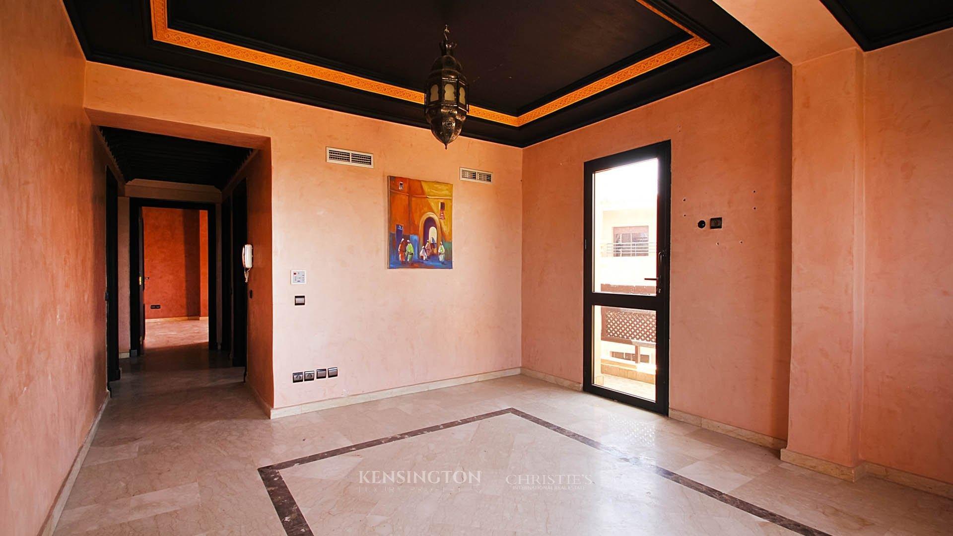 KPPM01212: Apartment Frexa Apartment Marrakech Morocco