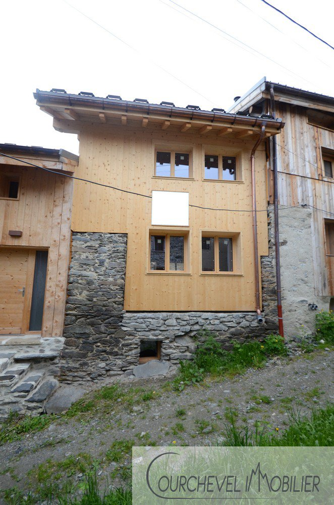 Village house 120m2 VILLARNARD