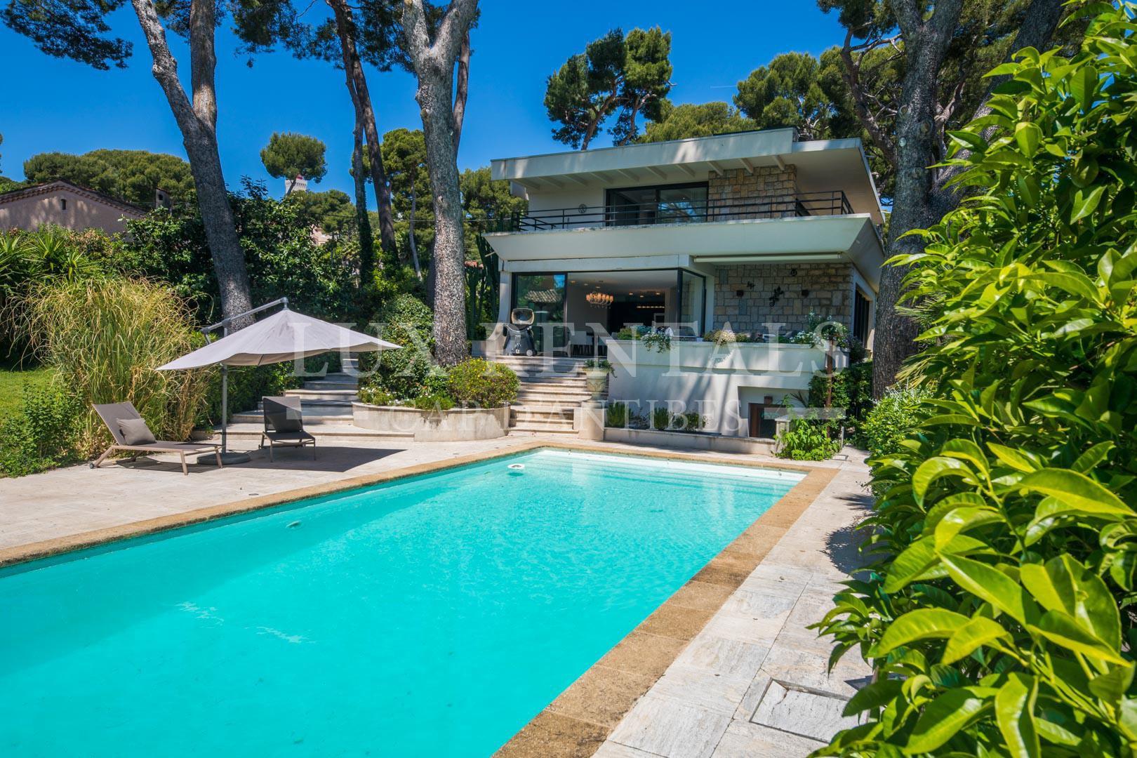 Продажа Вилла - Кап д'Антиб (Cap d'Antibes)