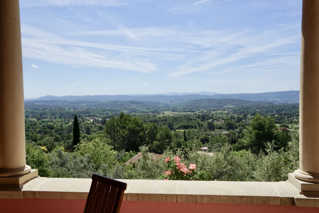 House with a view - 6 bedrooms - Cotignac