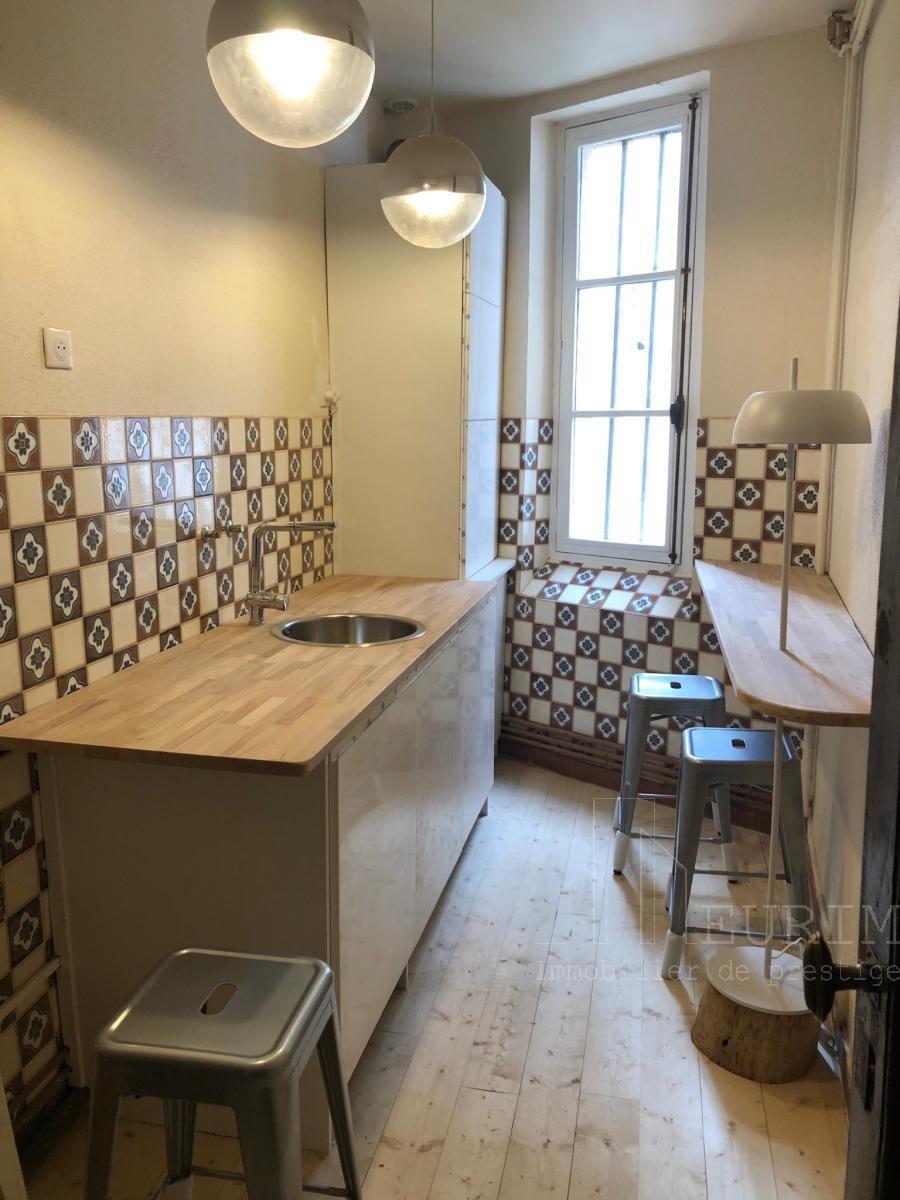 Rental Office - Toulouse Saint-Étienne