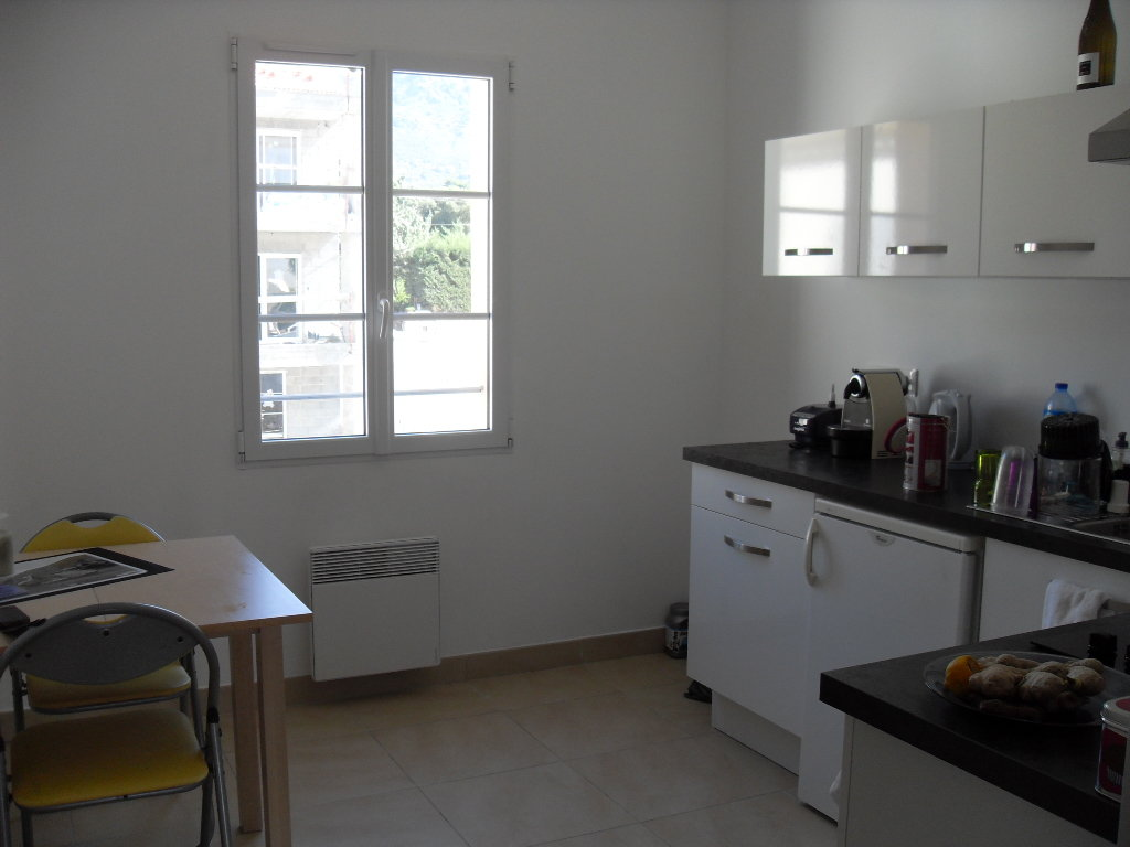 Rental Apartment - Calenzana