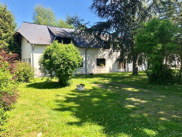 Sale House - Perriers Sur Andelle