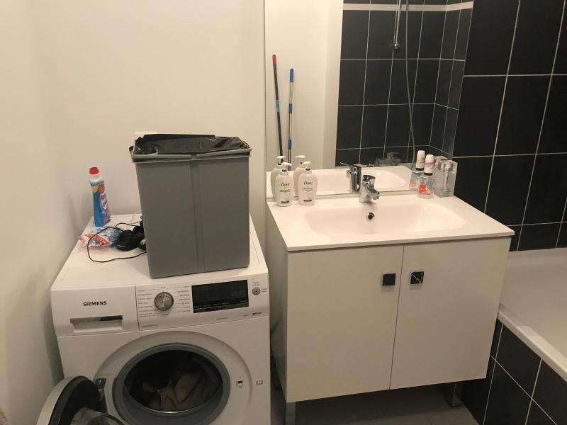 Location Appartement - Vénissieux