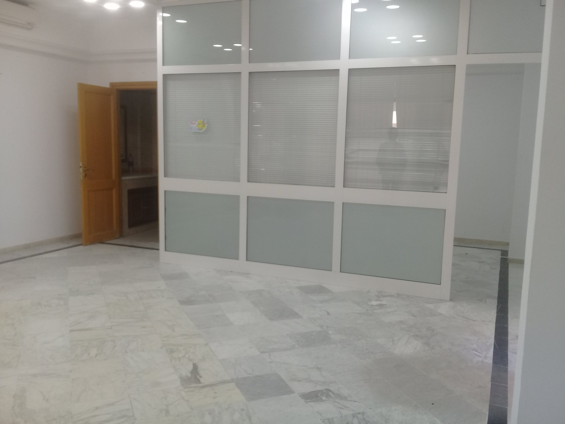 Rental Office - Ariana - Tunisia