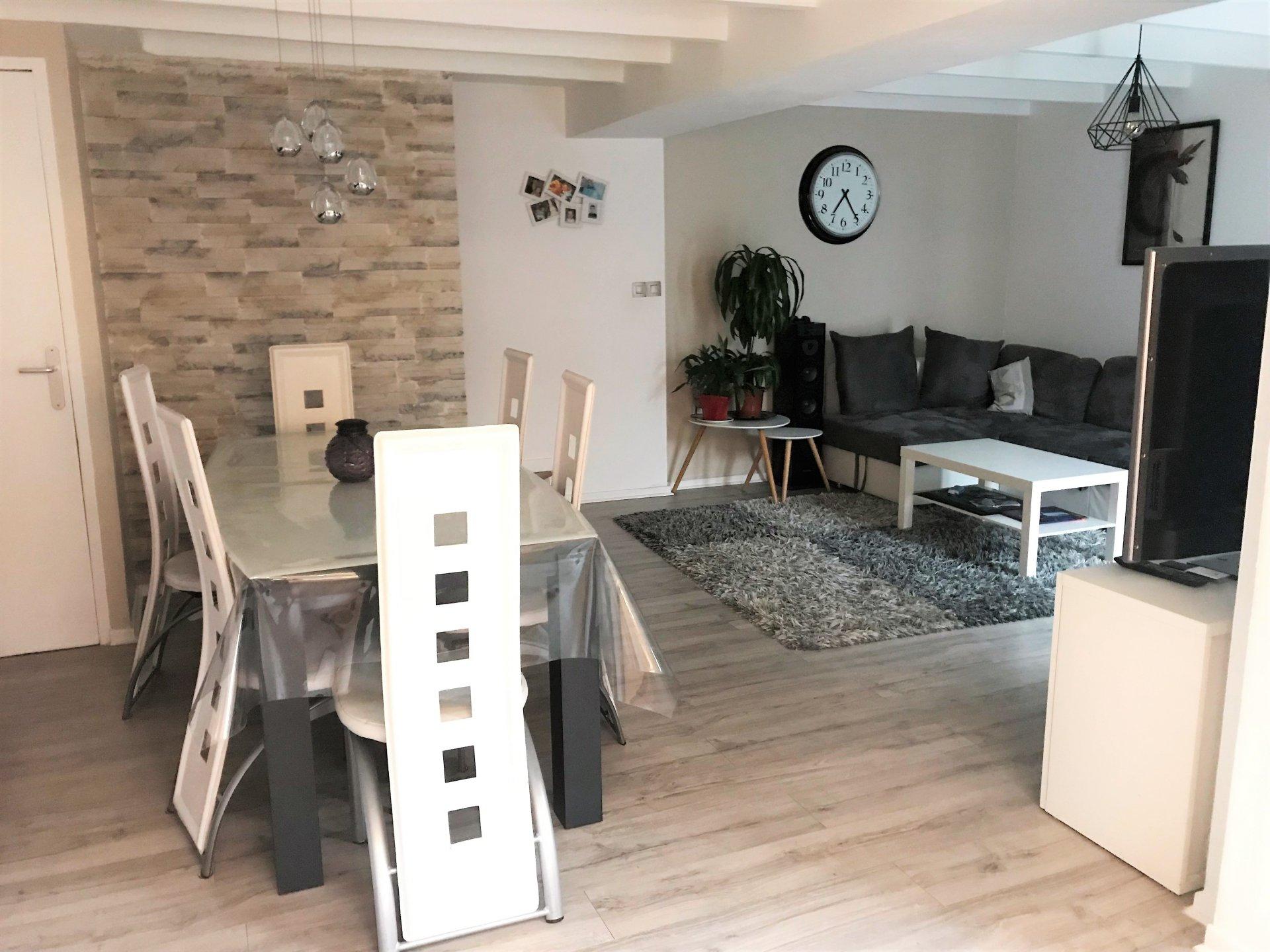 Sale House - Le Houlme