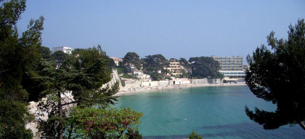 Renecros beach