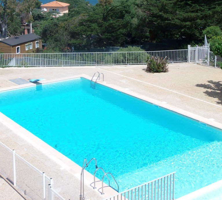 Seasonal rental Apartment - Giens Giens