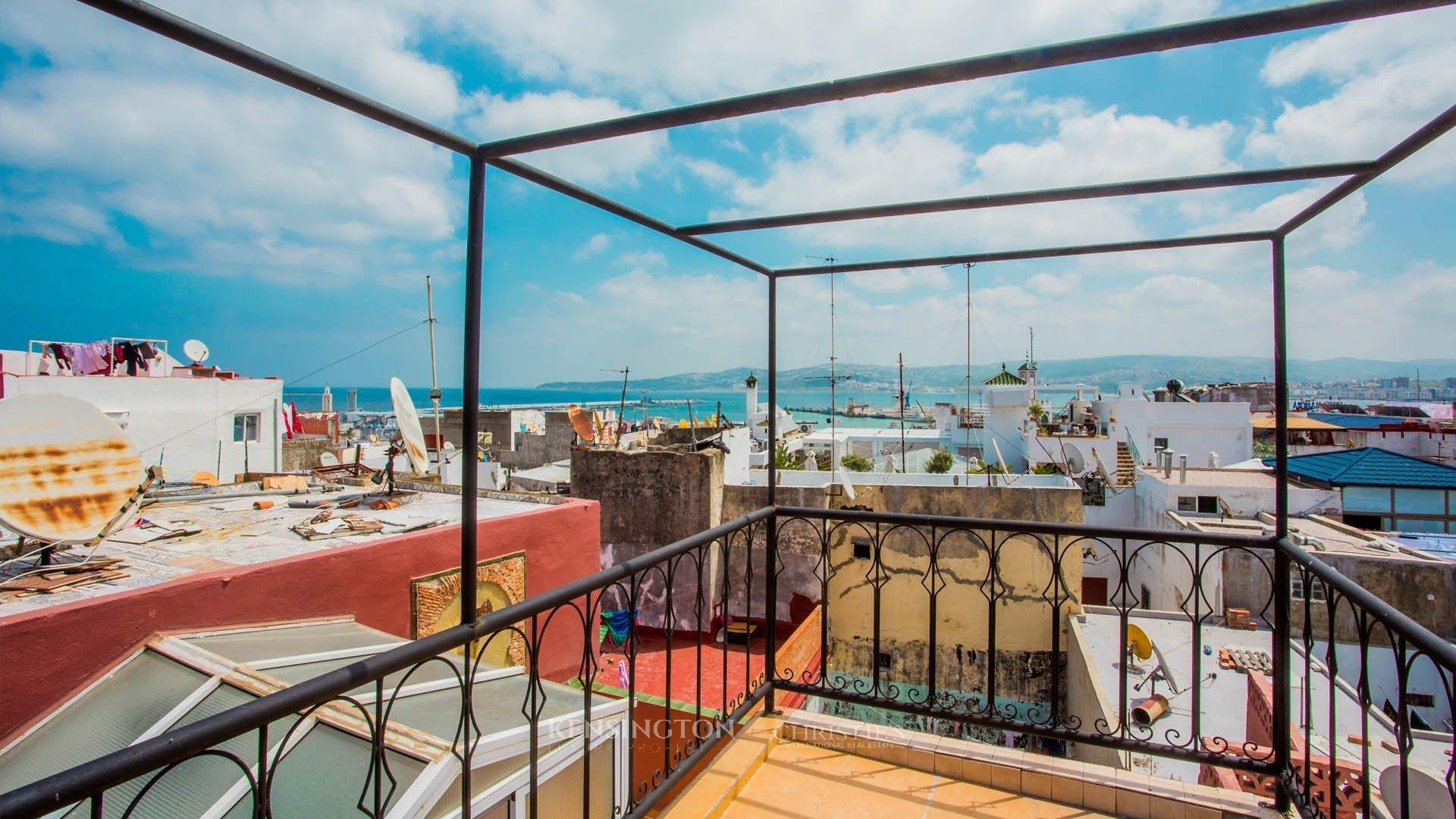 KPPM01214: Villa Cora Luxury Villa Tanger Morocco