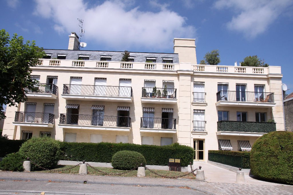 Appartement meublé - Chantilly - 1450 € CC