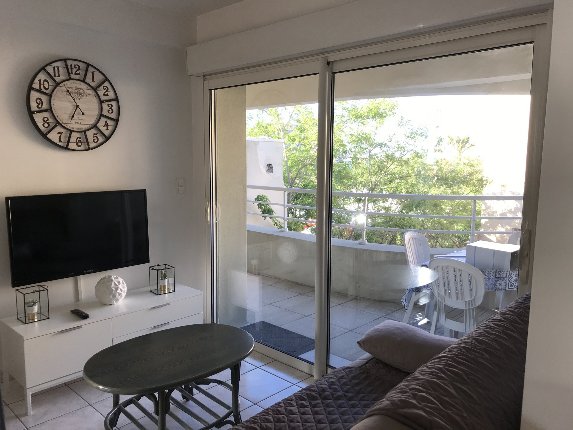Seasonal rental Apartment - Calvi
