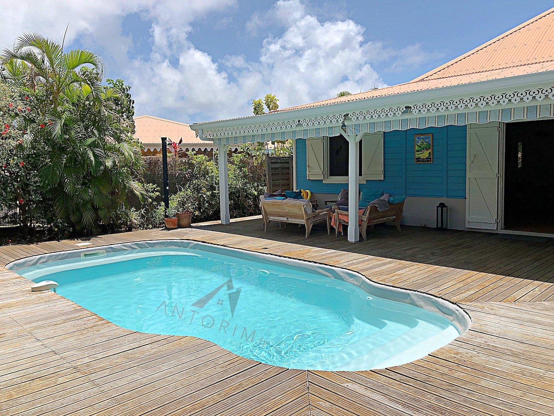 Sainte Anne - Cap Chevalier - Magnifique Villa T5 - Piscine
