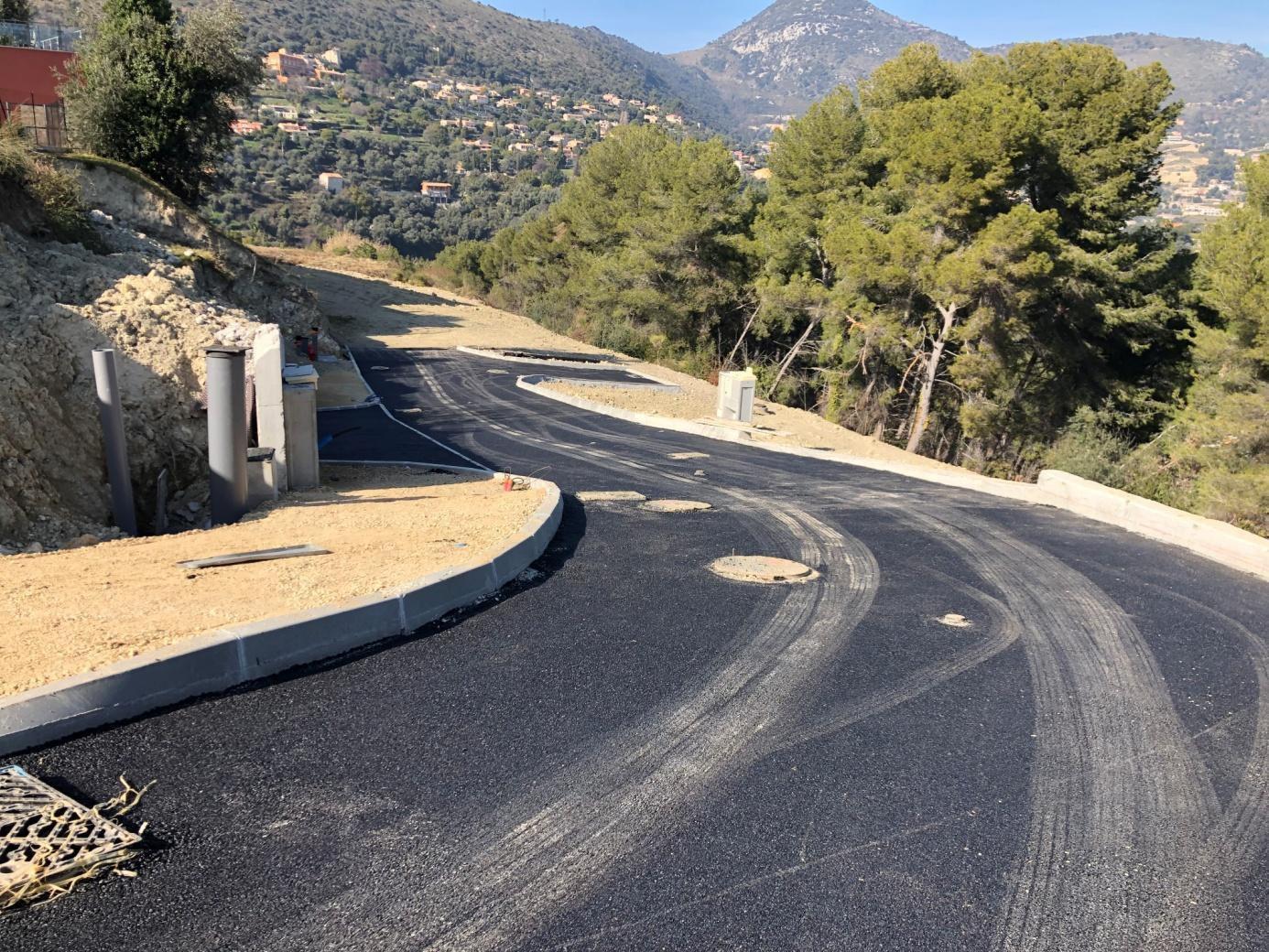 DEUX TERRAINS CONSTRUCTIBLES GAIRAUT