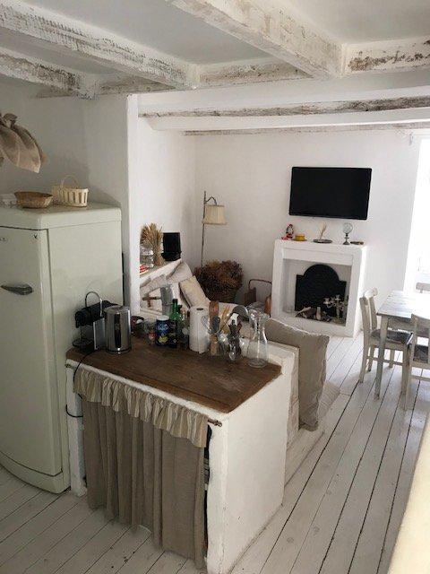 Menton Vieille Ville  en Duplex Maison De Village Sur 2 Niveaux 260 000 €
