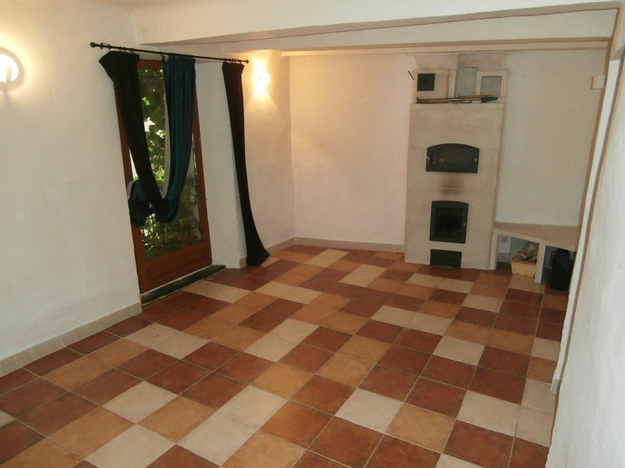Sale Village house - Entrevaux