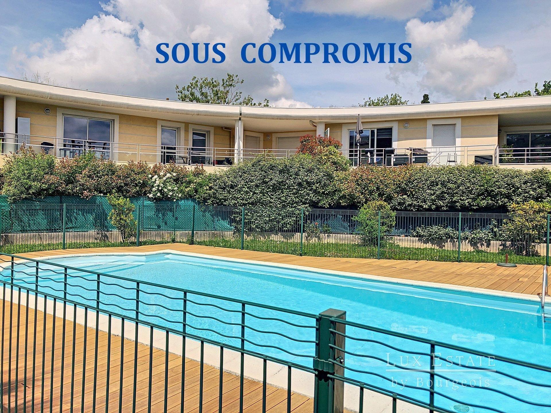 Sale Apartment - Mougins