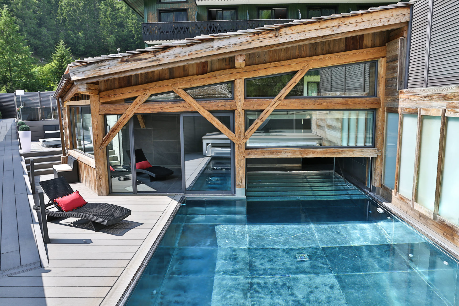 Exceptional Chalet !