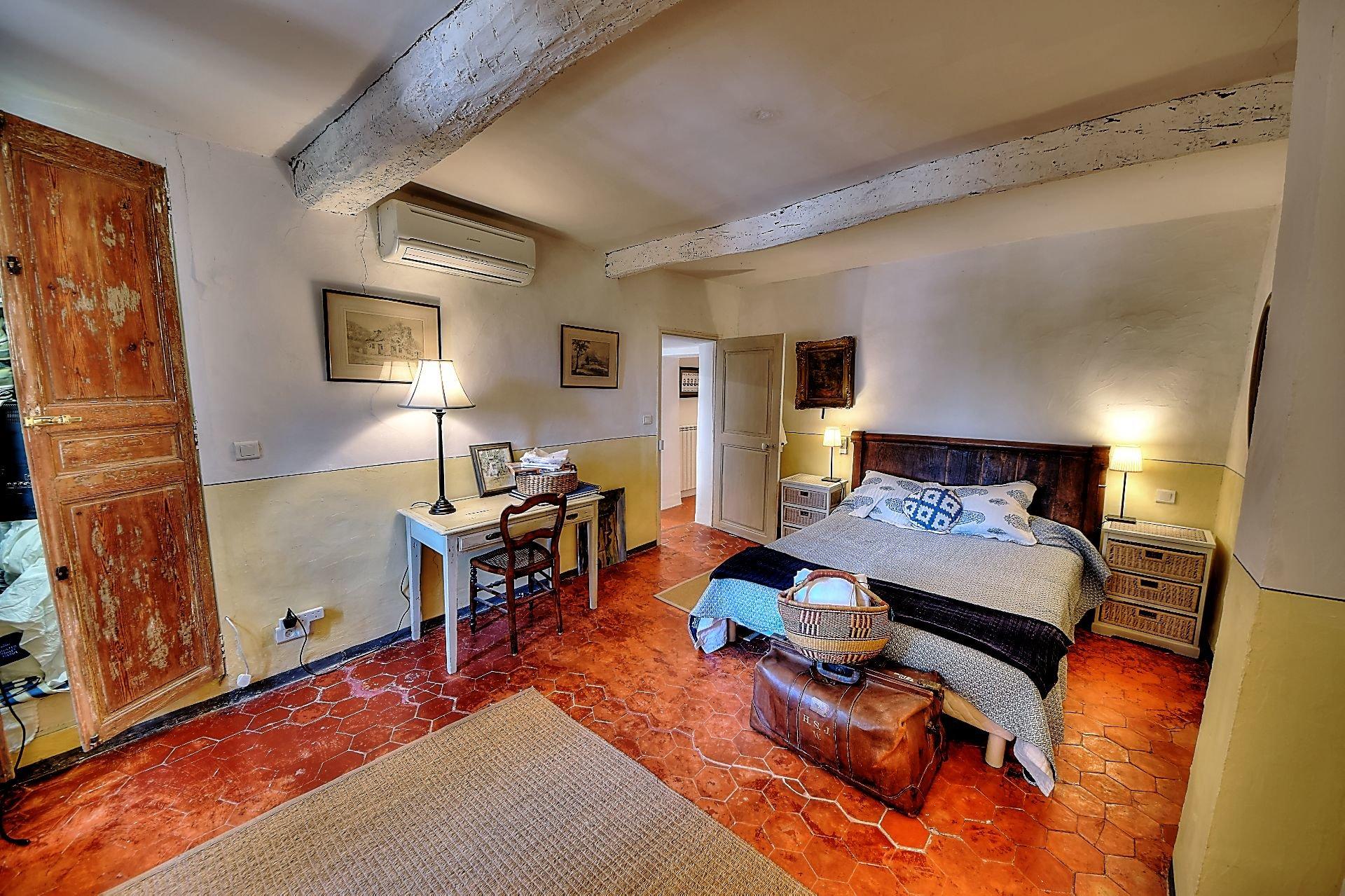 Bastide de charme Villecroze Var Provence
