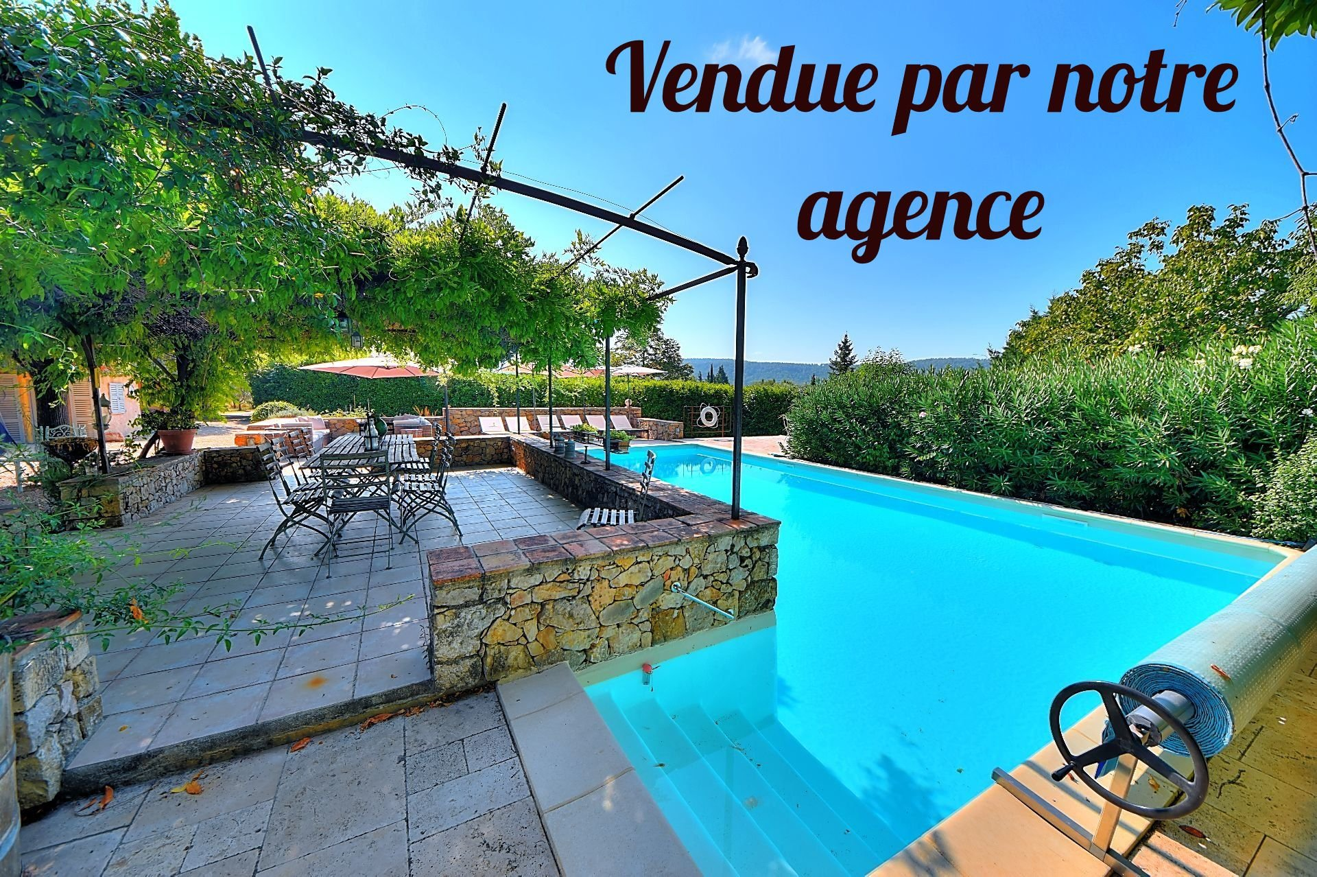 Buy Bastide Villecroze Provence