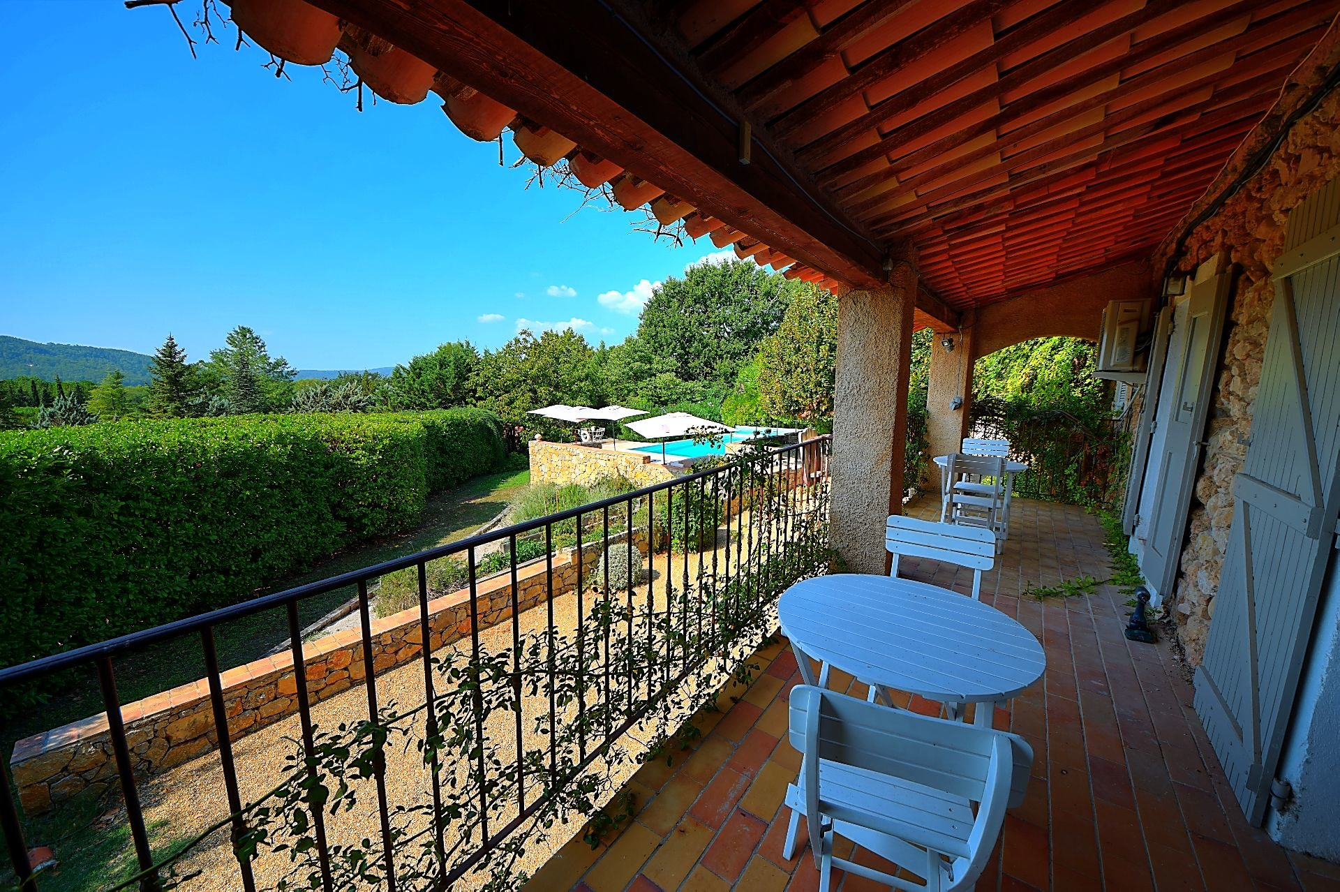 Charming country house Villecroze Var Provence