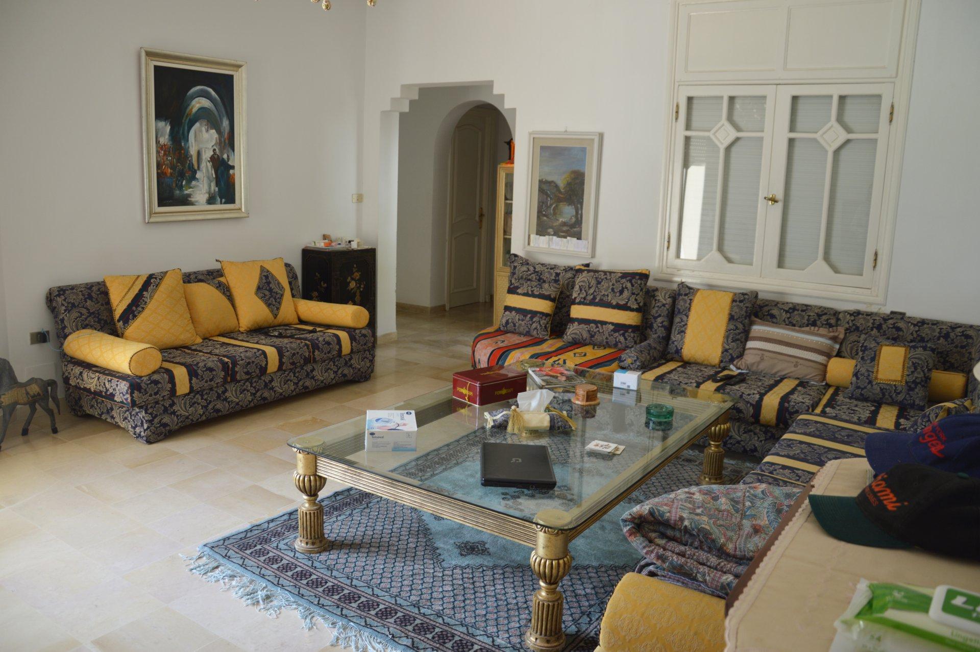 Sale Apartment - Ariana - Tunisia