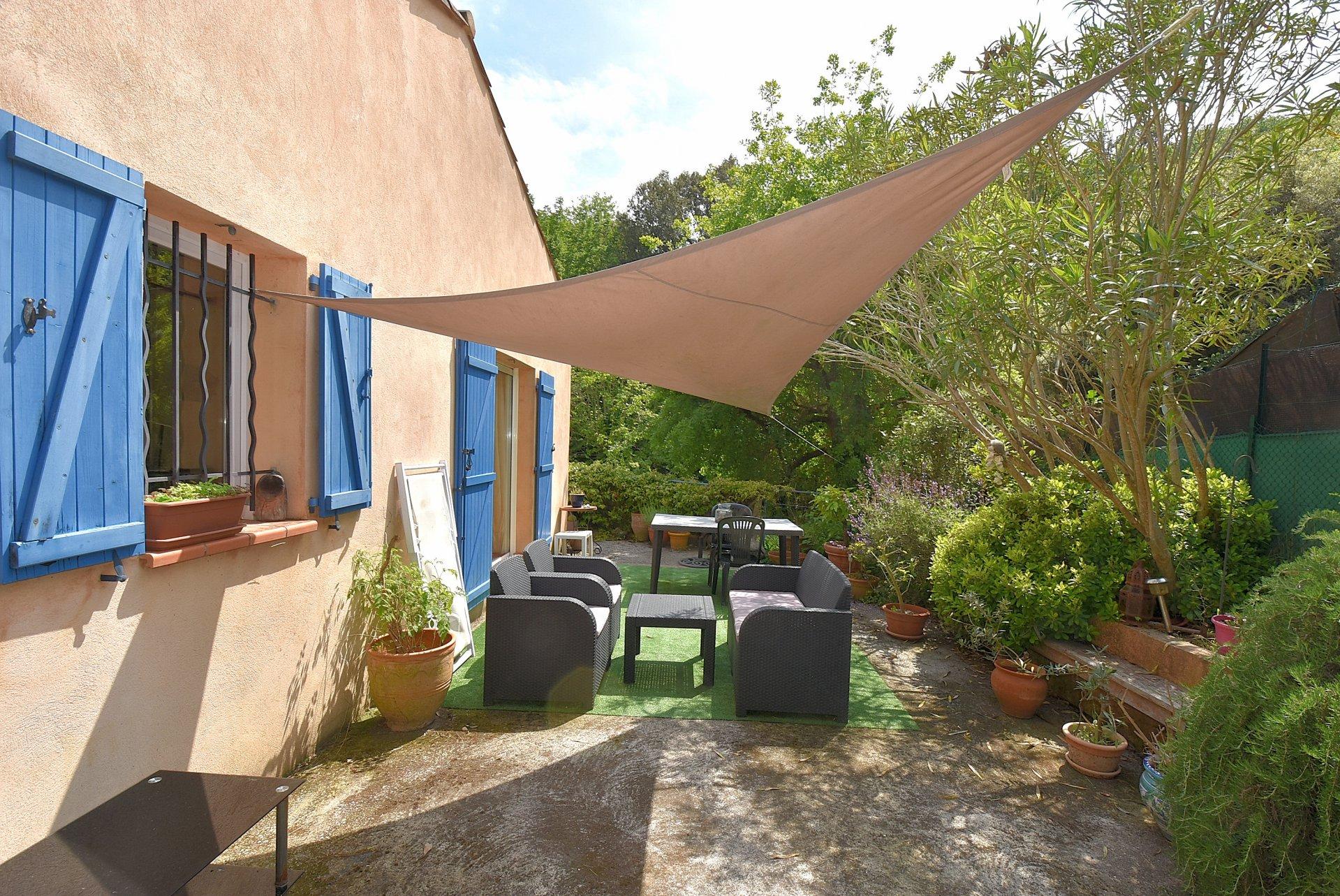 Vendita Villa - Biot Les Issarts