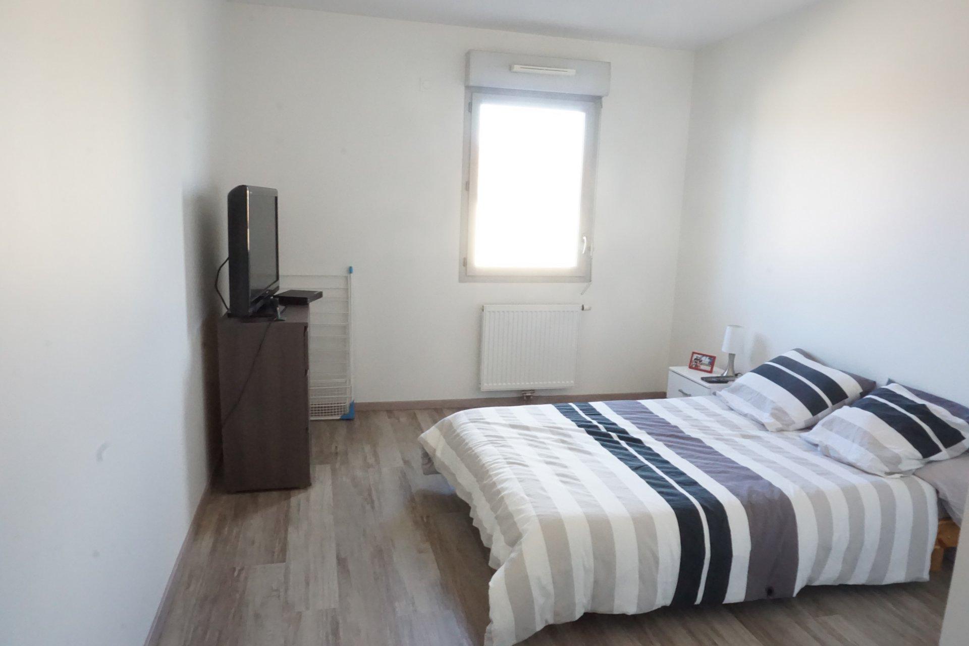 Sale Apartment - Morancé