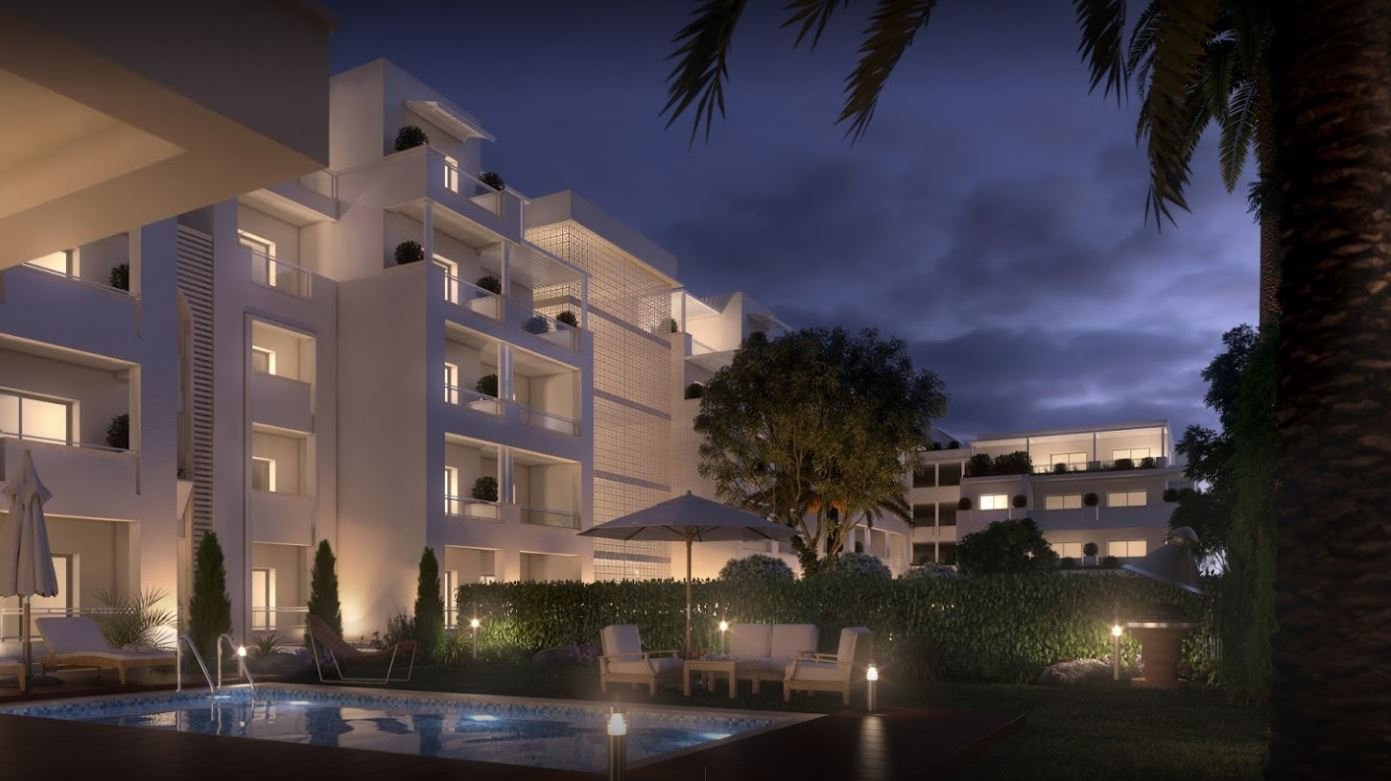 Projet immobilier à Hammamet Nord