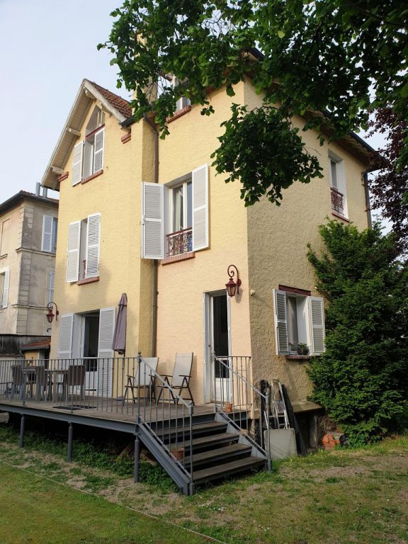 Rental House - Le Chesnay