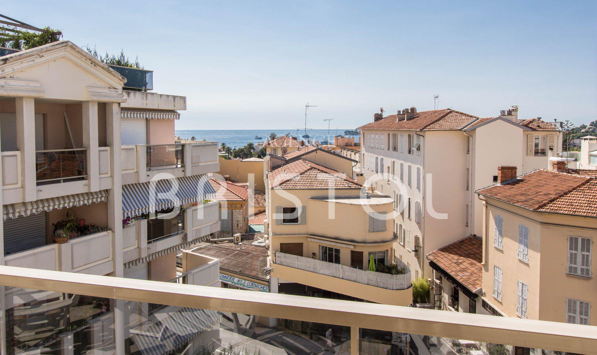Luxury 3 bedrooms apartment for sale in Beaulieu sur Mer