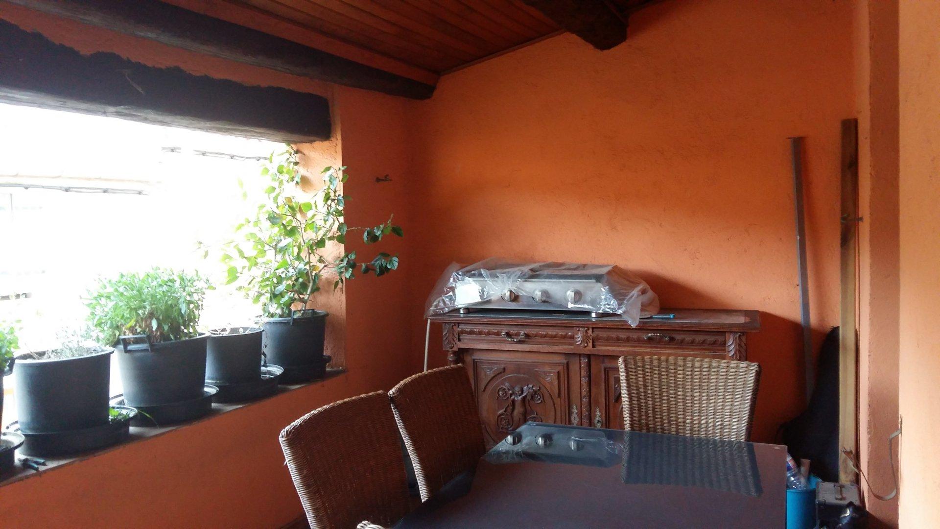 Maison de Village à Estagel -dbi002543