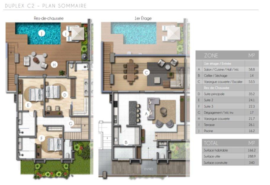 Duplex Luxe Avec Piscine Prive Tamarin