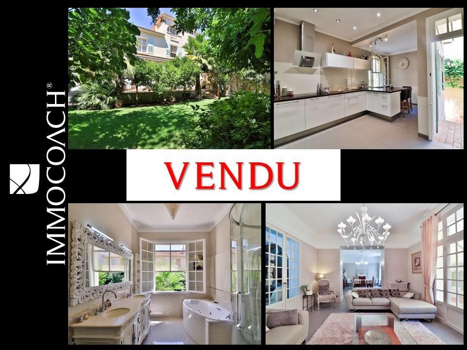 Verkauf Villa - Hyères Centre-ville