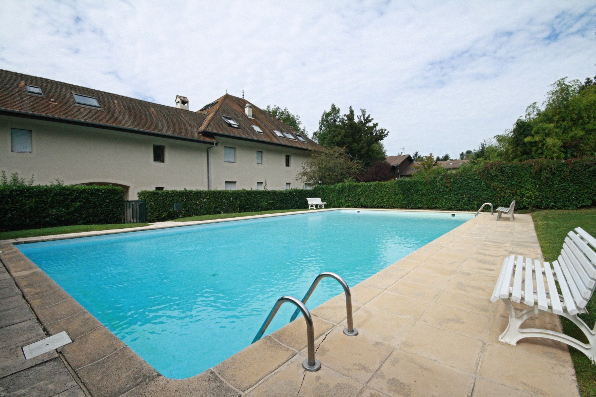 Rental Apartment - Menthon-Saint-Bernard