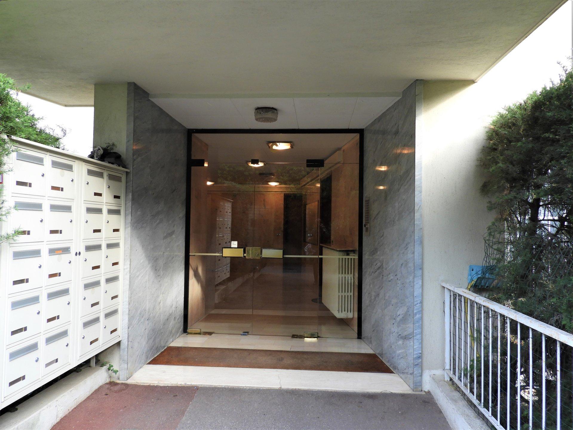 Rental Apartment - Nice Fac de Lettres