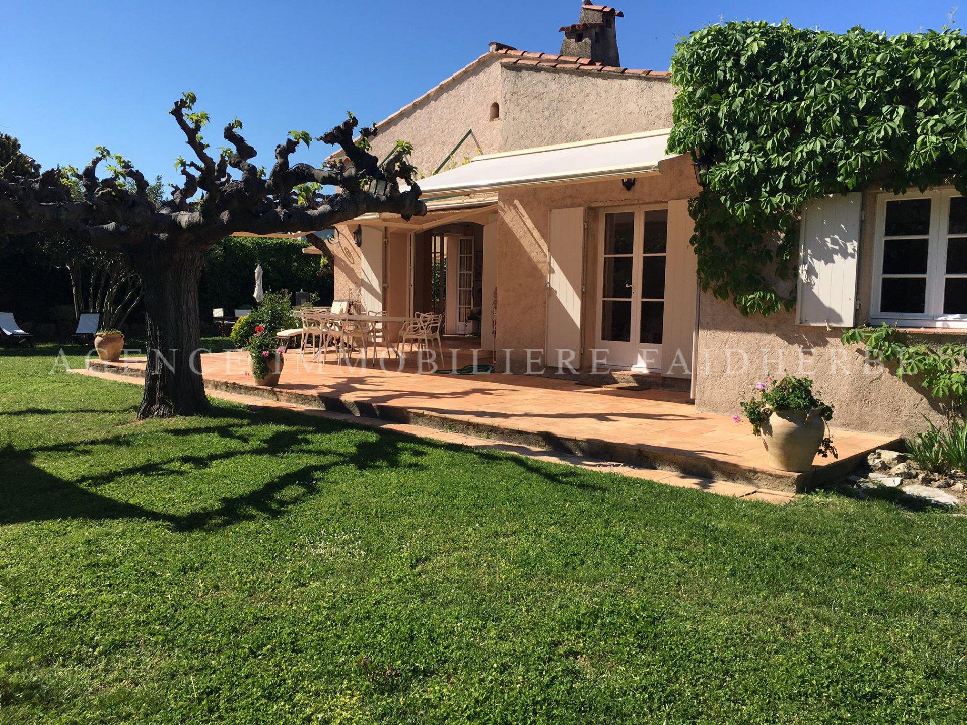 Casa provenzale vicino al porto e Place des Lices
