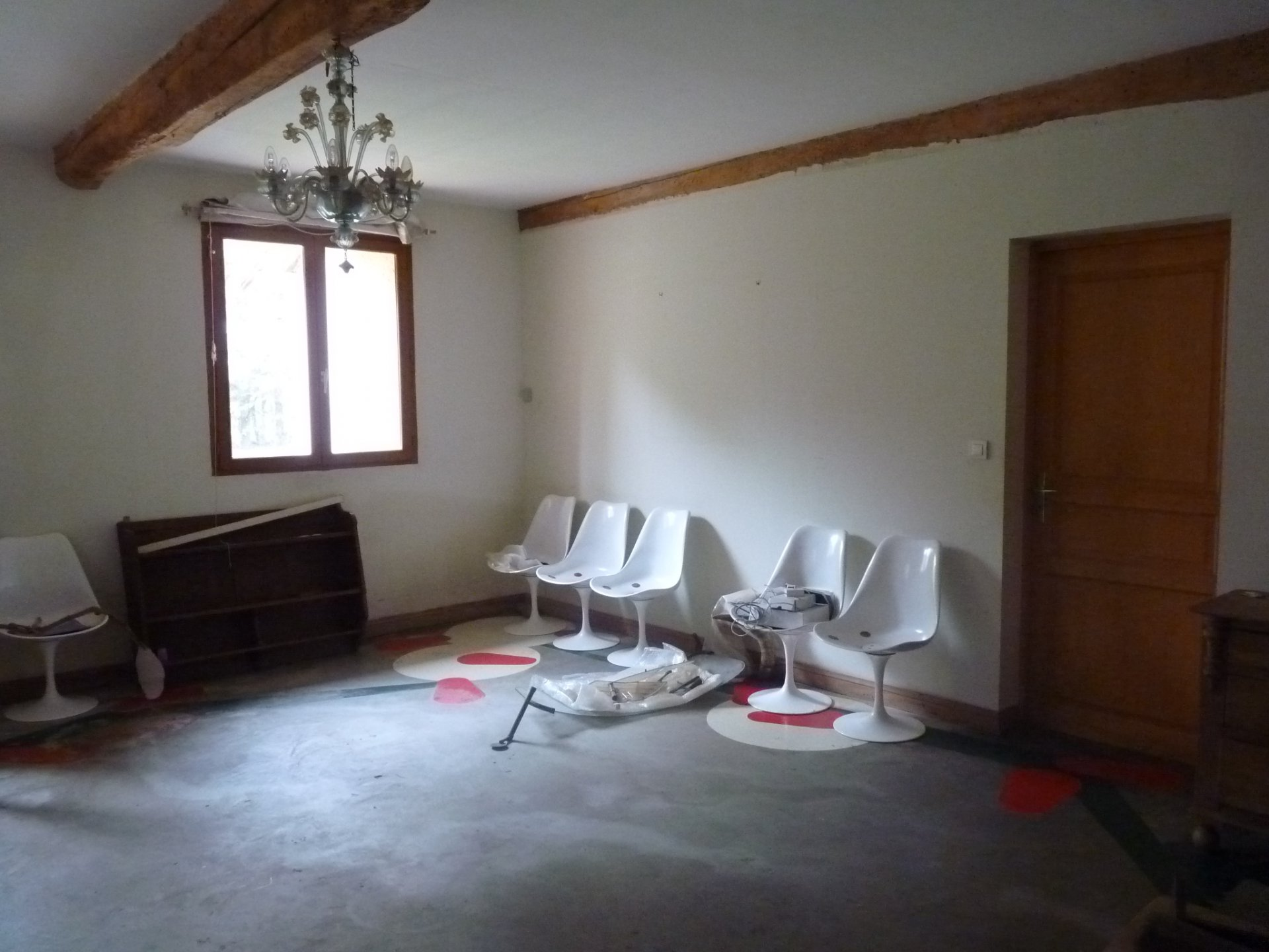 Large atypical house on 3500m² with beautiful view Pyrenees