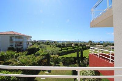 2 room apartment close to the beach - Juan les Pins