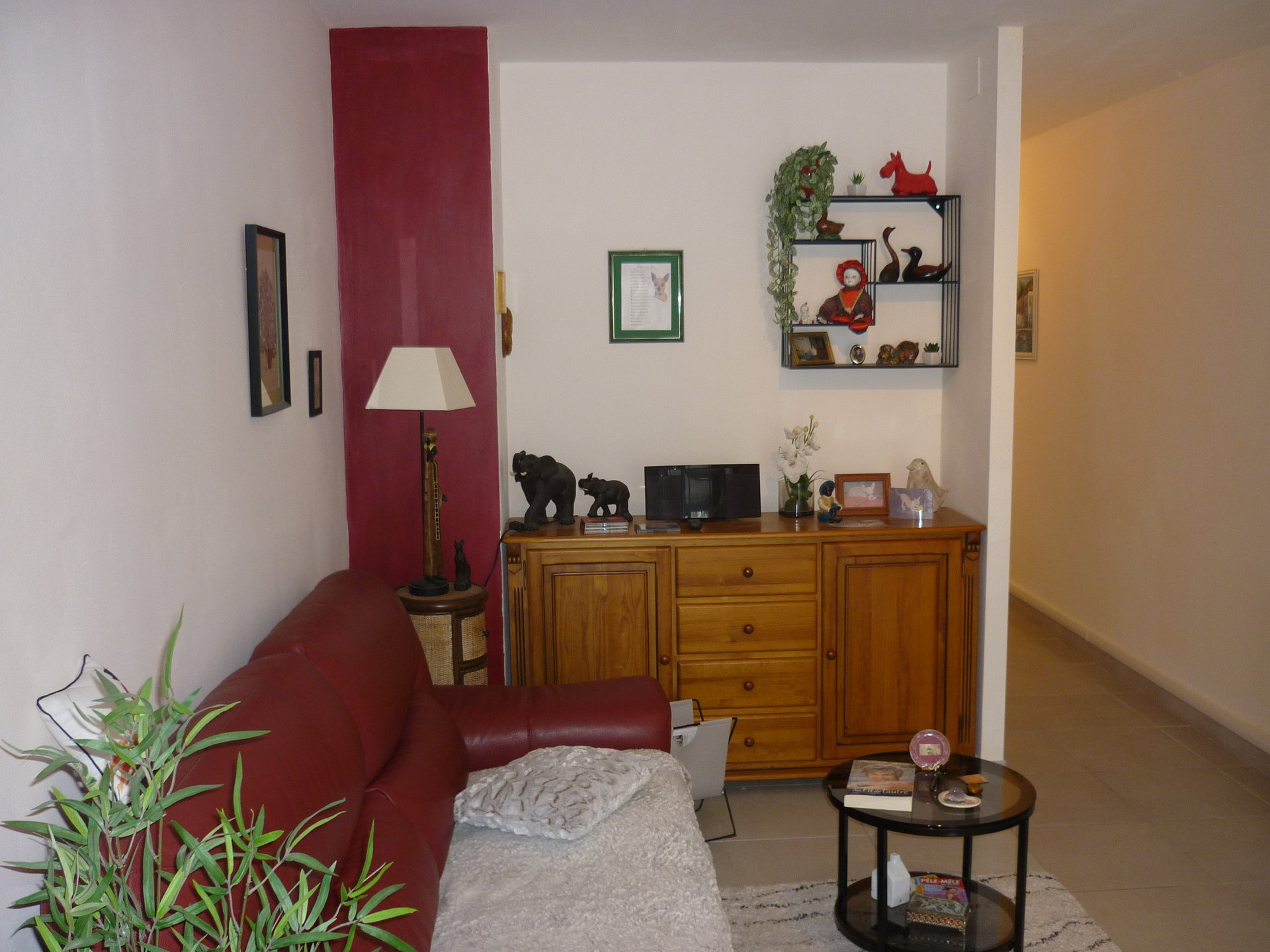 Appartement à Canet en Roussillon -dbi002566